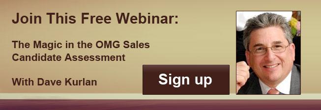 CTA sales hiring process webinar