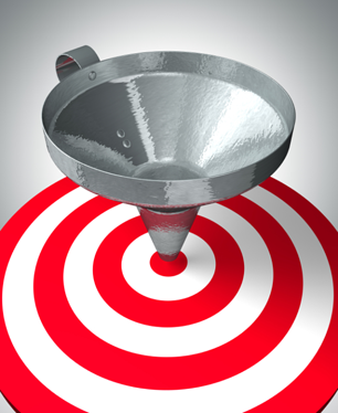Sales Targets, building effective sales lists, finding prospects to target, Jigsaw, LinkedIn, Reachable, Data.com, Zap Data, Info USA, prospecting, Intelligent Conversations, Mike Carroll, Sales Expert, Milwaukee consultant, Objective Management Group, cold calls, effective prospecting ideas