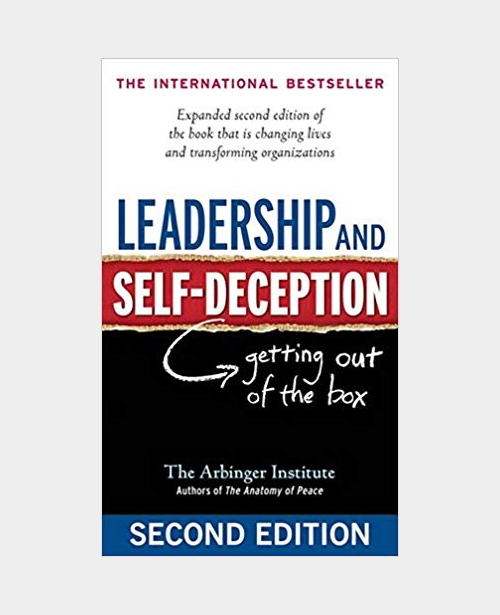 Intelligent-Conversations-RR-Leadership-and-Self-Deception-by-The-Arbinger-Institute