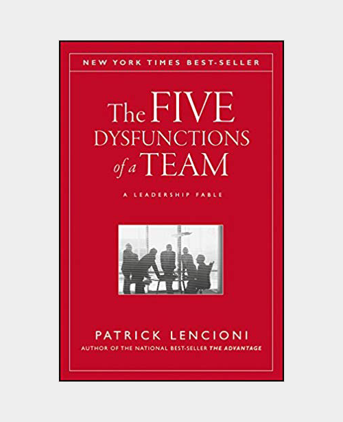 Intelligent-Conversations-RR-The-Five-Dysfunctions-of-a-Team-by-Patrick-Lencioni