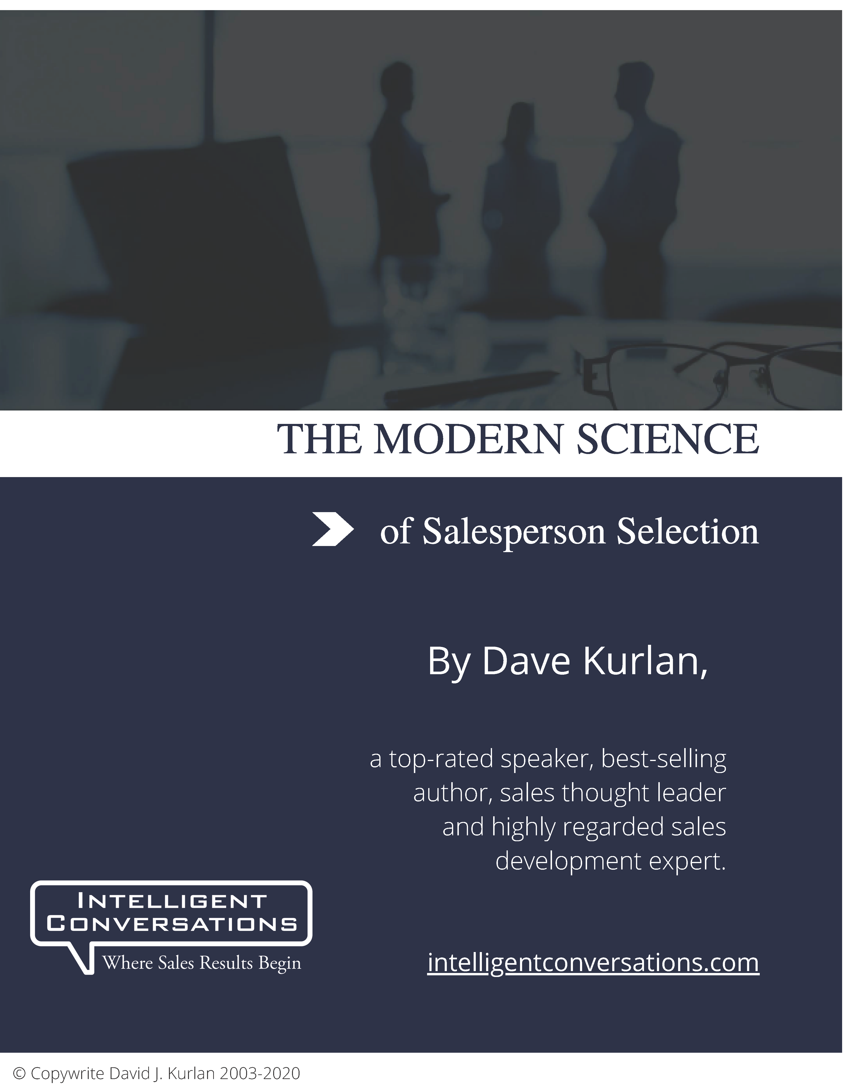 The Modern Science of Salesperson Selection - Whitepaper - IC Final_Page_1